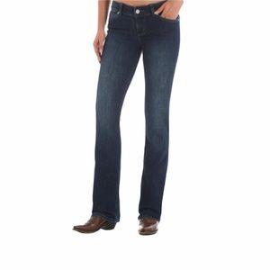 NEW Wrangler Retro Mae Jeans Size 11.12 x 34